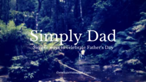 Simply Dad
