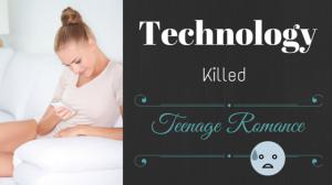 Teenage Romance (1)