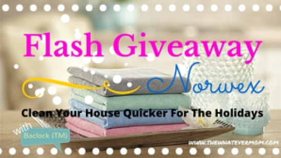FLASH GIVEAWAY (1)