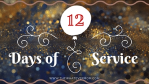 12 Days of Service