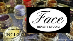 Friday Favorites Face Beauty Studio