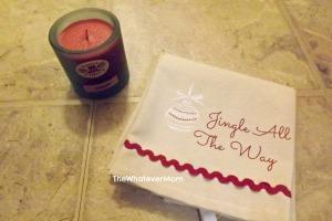 secret sister candle