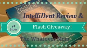 IntelliDent Tooth Brush Covers